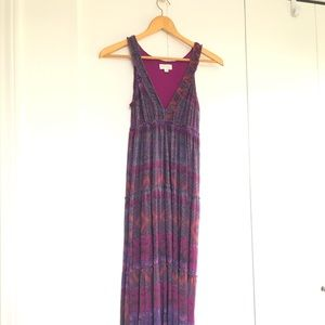 Maxi dress by Weston